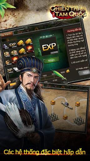 Chiu1ebfn Thu1ea7n Tam Quu1ed1c-Tranh Bu00e1 9.6.0 screenshots 15