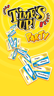 Time's Up! Party- screenshot thumbnail