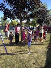 Photo: Boletín 119 - Juegos infantiles