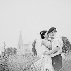 Wedding photographer Evgeniya Ivanenkova (Sverch). Photo of 09.02.2017