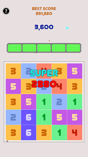 Tap Tap + 1 - Numbers Puzzle Mania - náhled
