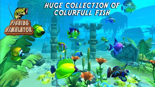Ultimate Fishing Simulator : A Real Fisherman 1.1 de.gamequotes.net 3