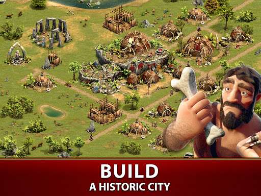 Forge of Empires: Build your city! 1.187.19 screenshots 2