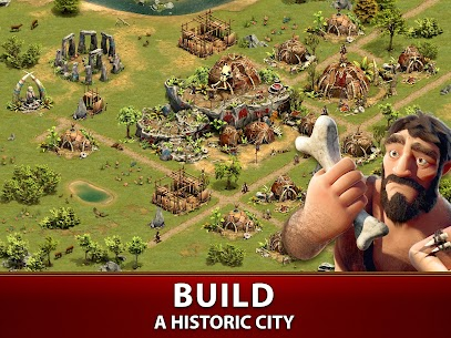 Forge of Empires Mod Apk (Unlimited Money) 2