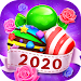 Candy Charming - 2020 Free Match 3 Games icon