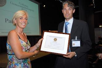 Photo: Pandemrix© kandidaat Galenus Geneesmiddelenprijs 2010 © Bart Versteeg