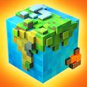 WorldCraft Premium: Mine & Craft icon