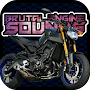 Engine sounds of MT-09 APK icon