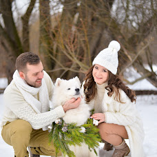 शादी का फोटोग्राफर Anna Timokhina (Avikki)। 07.02.2016 का फोटो