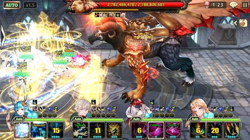 King's Raid apkdebit screenshots 7