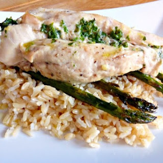 Asparagus Rice Bake Recipes