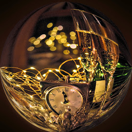 by Heather Aplin - Public Holidays New Year's Eve