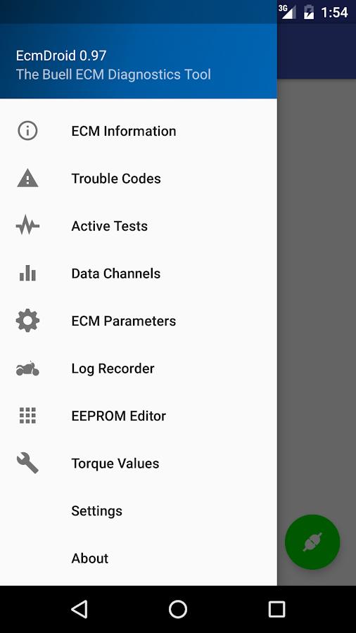 Ecm Tester For Buell Xb12 – Idea di immagine del motociclo