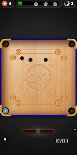 Carrom Master : New Carrom Board Pool Game 1.0.01 screenshots 20