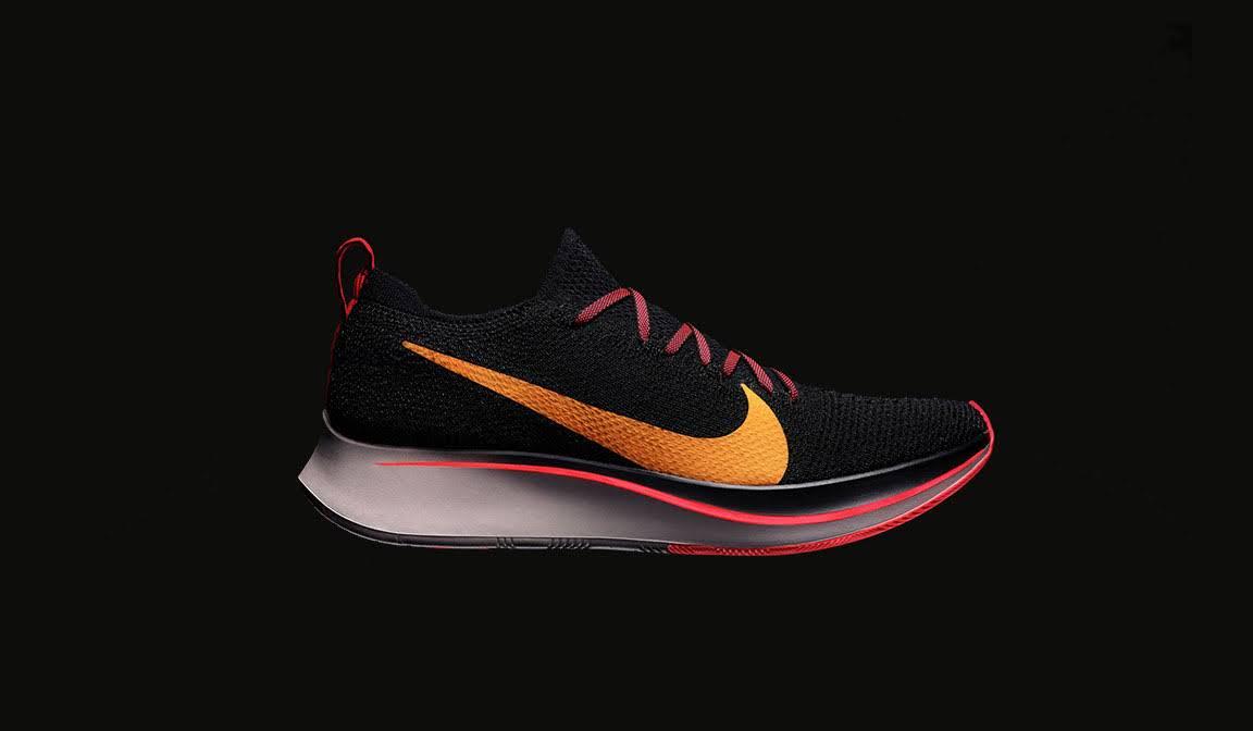00f9cc27dbfb Nike Zoom Fly dan Vaporfly Kini dengan Flyknit • Adham Somantrie