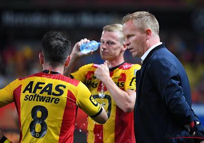 """Wouter Vrancken: """"Tegen Eupen winnen en we moeten niet meer achteromkijken"""""""