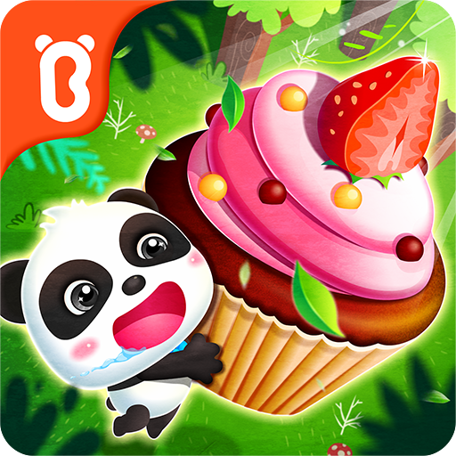 Baby Panda\'s Forest Feast - Party Fun