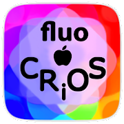 CRiOS Fluo - Icon Pack