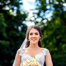 Wedding photographer Inna Zbukareva (inna). Photo of 19.09.2017