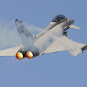 Wallpapers Typhoon EF2000 icon