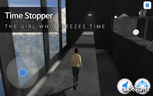 Time Stopper : Into Her Dream 1.1.1 MOD Apk Download 1