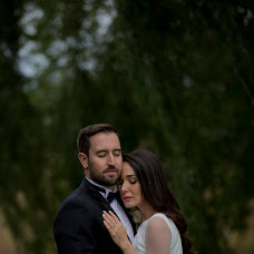 Wedding photographer Joey Rudd (joeyrudd). Photo of 15.11.2018