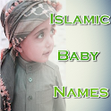 Baby Names Islamic icon