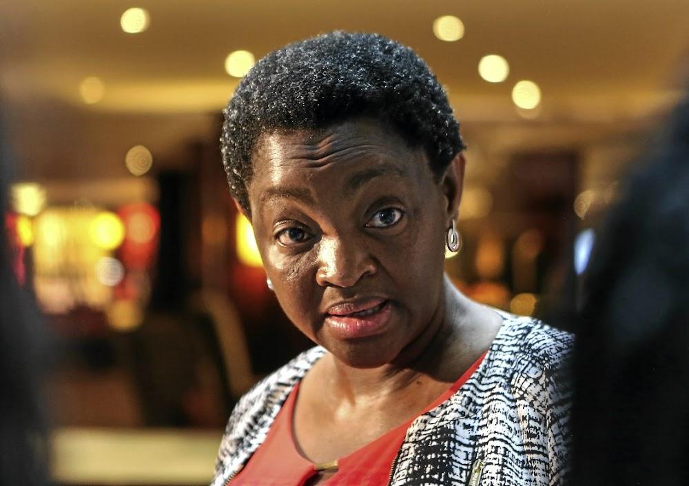 ANC-vroueliga aanvaar die besluit om Gumede as burgemeester in Durban te verwyder - TimesLIVE