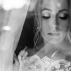 Wedding photographer Petr Kapralov (kapralov). Photo of 25.09.2018