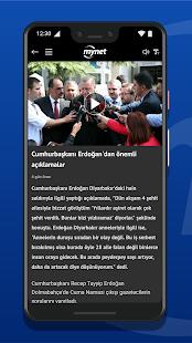 App Mynet Haber - Son Dakika Haber APK for Windows Phone