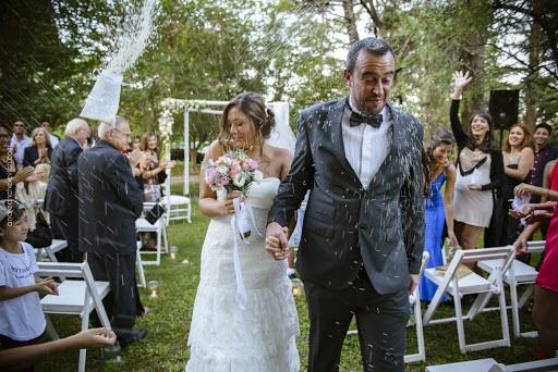 Fotógrafo de bodas Andrea Anchelevich (andreanchelevic). Foto del 01.06.2017