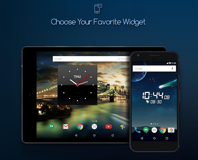 Alarm Clock for Me free Android 7