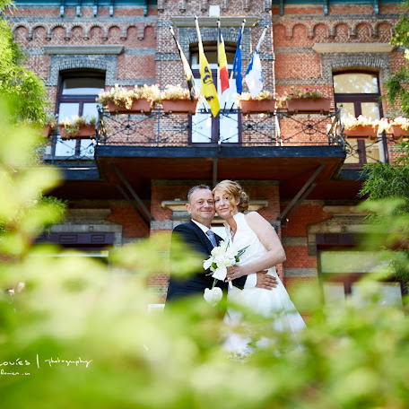 Wedding photographer Peter Louies (PeterLouies). Photo of 01.11.2016