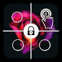 Knock Lock Screen : Applock icon