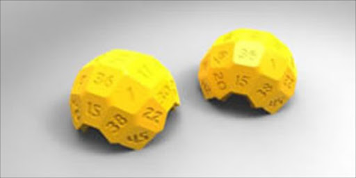 Sangoma launches unique dice to help choose lucky numbers