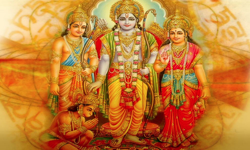Marathi Ramayan Recital