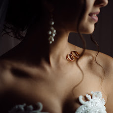 Wedding photographer Nastya Sheveleva (Anastasya28). Photo of 31.10.2018