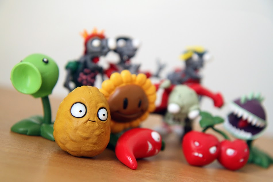 Random Toys