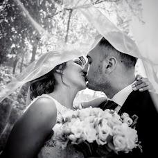 Wedding photographer Marius Valentin (mariusvalentin). Photo of 16.05.2018