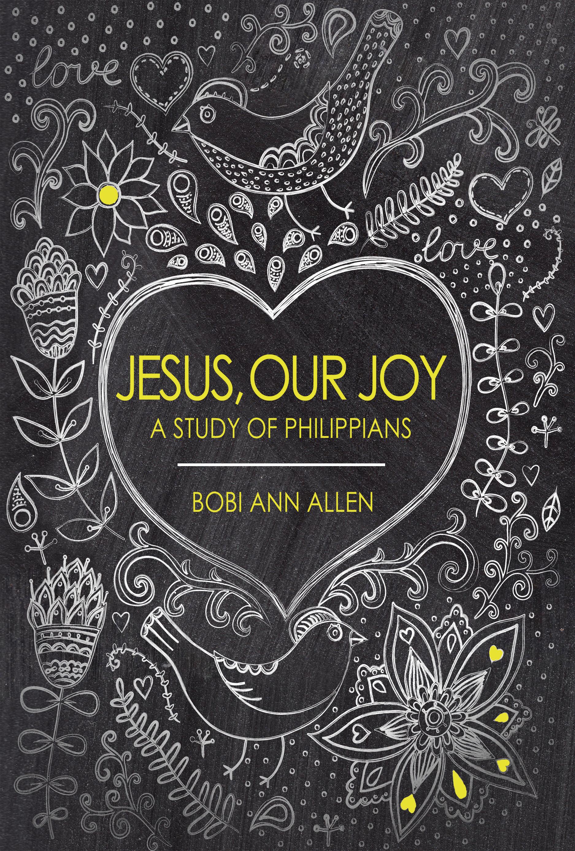 Bible study on phillippians