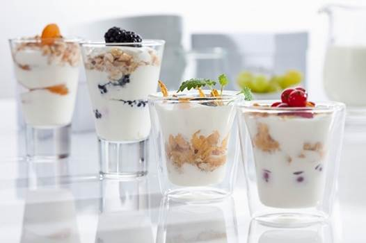 5 thực phẩm tăng cường hệ miễn dịch cho trẻ