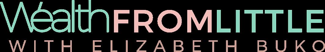 wealth from little logo