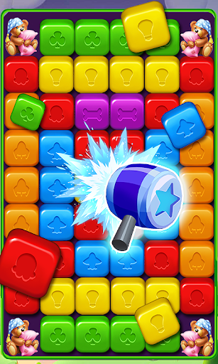 Toy Cube Crush for PC