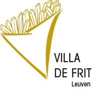 Villa de frit