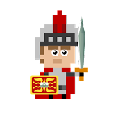 Pixel Knights! Army Builder