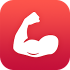 ManFIT - Workout at Home icon