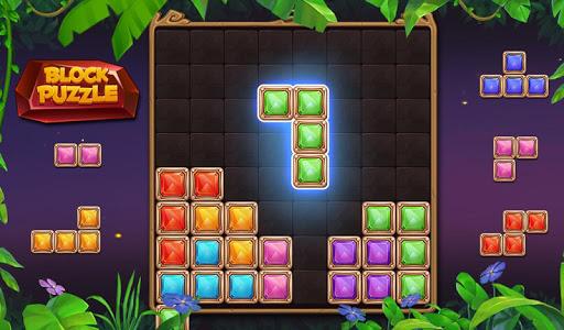 Block Puzzle 2020: Funny Brain Game  screenshots 24