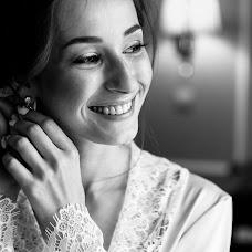 Wedding photographer Denis Smirnov (DenisSmirnov). Photo of 06.06.2018