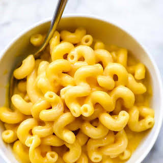 Creamy Instant Pot Macaroni and Cheese.