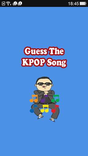 Kpop Quiz Guess The Song 2016